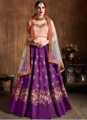 Absorbing Lehenga Choli For Wedding