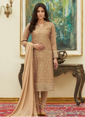 Aesthetic Satin Ceremonial Pant Style Suit