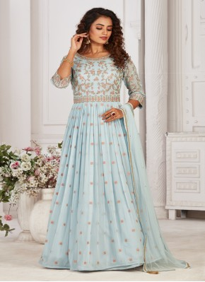 Aspiring Designer Gown