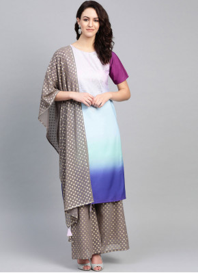 Awesome Fancy Party Wear Kurti