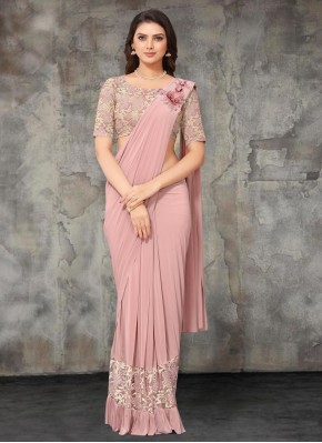 Beckoning Classic Saree For Festival