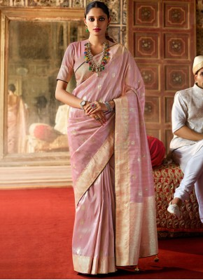 Captivating Fancy Designer Traditional Saree