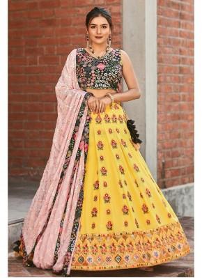 Celebrity style Jazzy Readymade Lehenga Choli