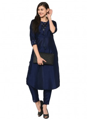 Celestial Casual Kurti For Party