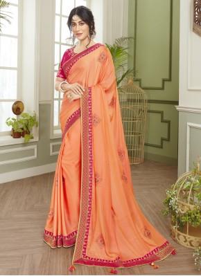 Chitrangada Singh Fancy Fabric Classic Designer Saree