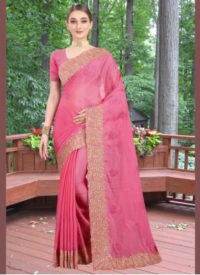 Classy Classic Saree For Festival