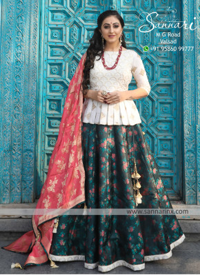 Designer Sangeet & Festive Function Wear Fancy Mus