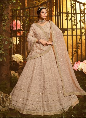 Dignified Lehenga Choli For Bridal
