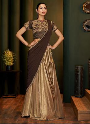 Enticing Classic Saree For Ceremonial