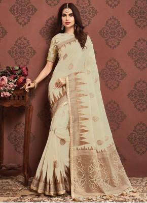 Especial Designer Traditional Saree For Festival