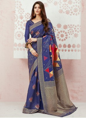 Exceeding Traditional Saree For Festival