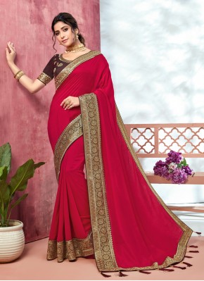 Exceptional Fancy Fabric Party Contemporary Saree