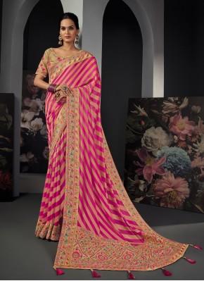 Exceptional Silk Classic Designer Saree