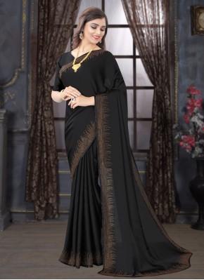 Groovy Classic Designer Saree For Ceremonial
