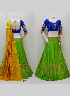 Heavenly  Readymade Lehenga Choli