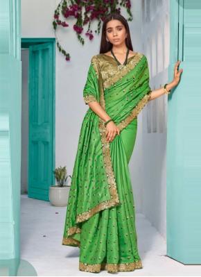 Irresistible Weaving Festival Designer Traditional Saree