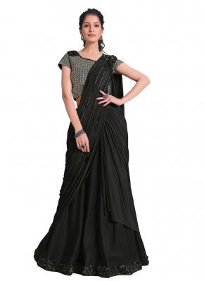 Lavish Designer Saree For Festival