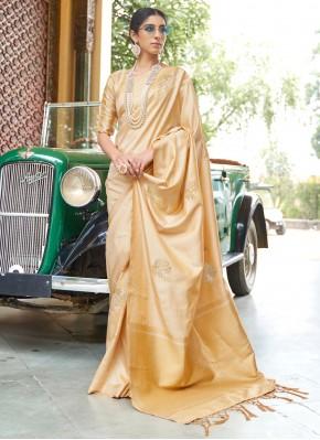 Lovable Fancy Ceremonial Designer Traditional Saree