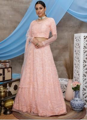 Noble Lehenga Choli For Wedding