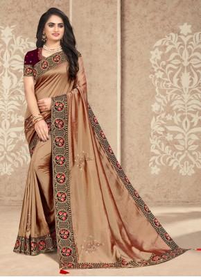 Observable Silk Festival Traditional Designer Saree
