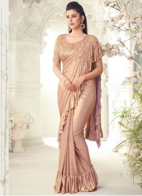 Opulent Silk Fancy Classic Saree