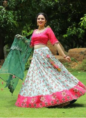 Outstanding Designer Ready made Chaniya Choli
