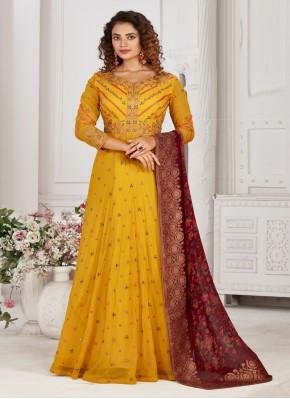 Outstanding Designer Gown