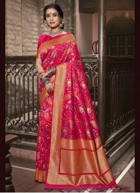 Peppy Rani Sangeet Traditional Designer Saree