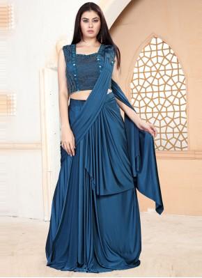 Perfervid Classic Designer Saree For Festival