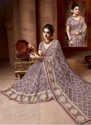 Phenomenal Designer Saree For Reception
