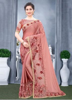 Phenomenal Rangoli Mehndi Traditional Designer Saree