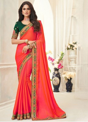 Piquant Classic Saree For Party