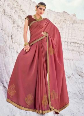 Pleasance Lace Festival Designer Traditional Saree