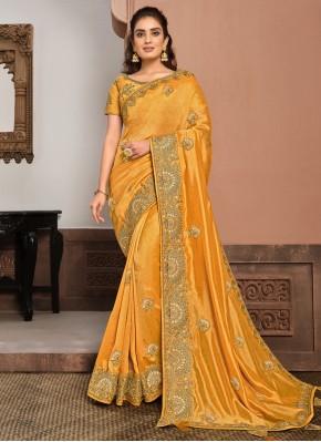 Precious Silk Traditional Designer Saree