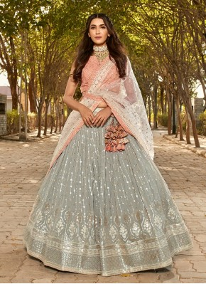 Prepossessing Designer Readymade Lehngha Choli