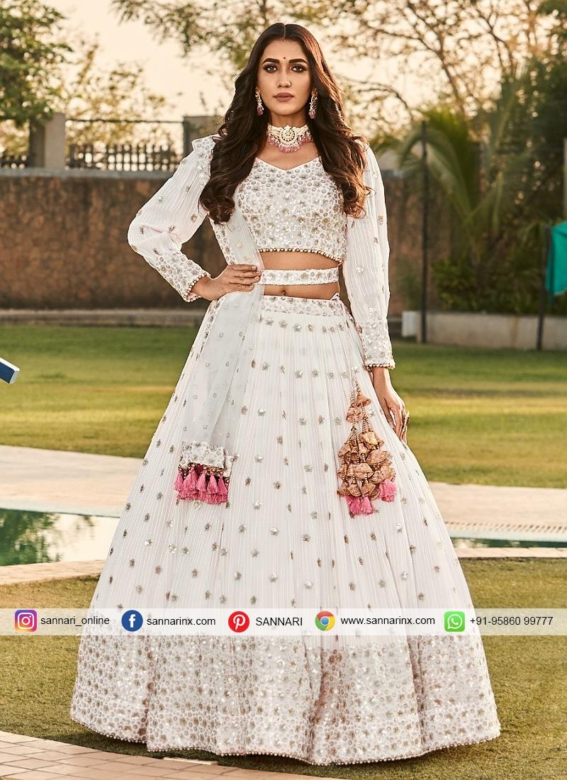 Radiant Designer Readymade Lehngha Choli
