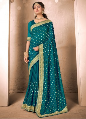 Rama Silk Festival Traditional Saree