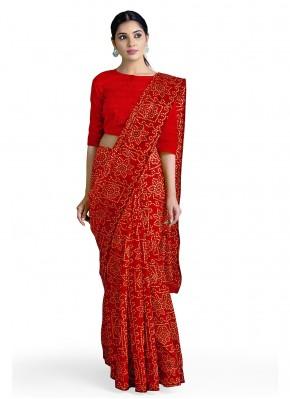 Ravishing Casual Saree For Casual