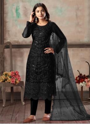 Renowned Net Festival Salwar Suit