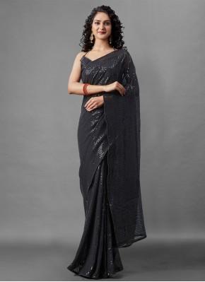 Royal Designer Saree For Festival