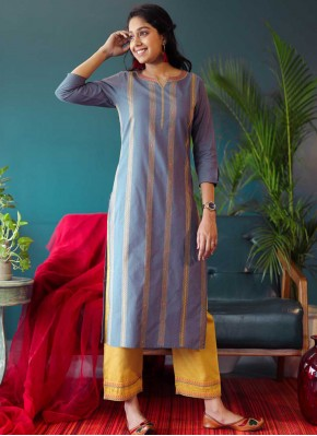 Royal Embroidered Festival Party Wear Kurti