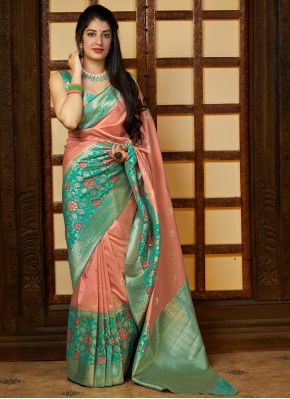 Royal Silk Festival Designer Saree