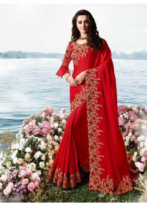 Royal Traditional Designer Saree For Festival