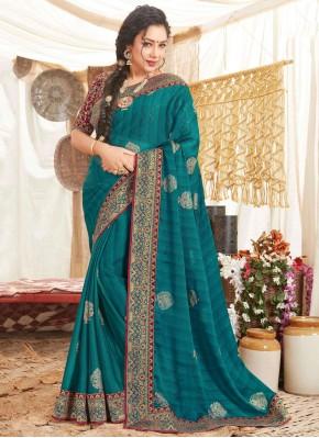 Rupali Ganguly Designer Saree