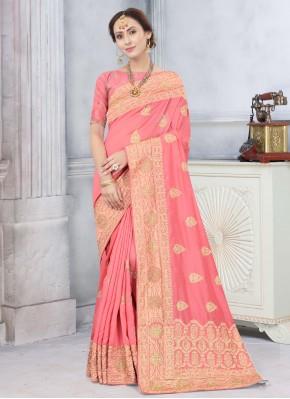 Ruritanian Stone Silk Designer Traditional Saree