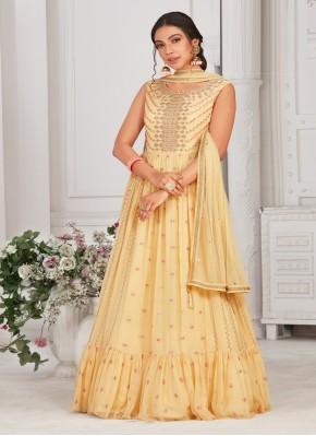 Sensible Designer Gown