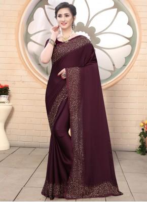Sightly Fancy Festival Classic Designer Saree