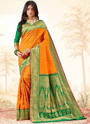 Sightly Silk Party Classic Saree