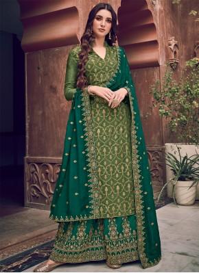 Simplistic Woven Designer Salwar Kameez
