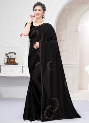 Sonorous Trendy Saree For Festival